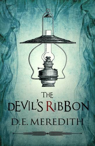 9780749012465: The Devil's Ribbon (Hatton and Roumonde Mystery)