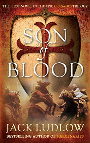 9780749012533: Son of Blood