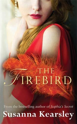 9780749012564: Firebird, The