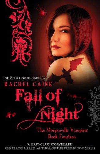 9780749012663: Fall of Night
