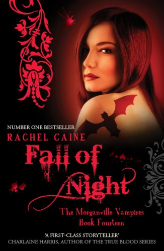 9780749012663: Fall of Night