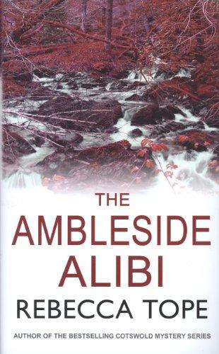 9780749012748: The Ambleside Alibi (Lake District Mysteries)