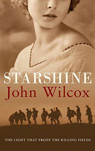 9780749012892: Starshine