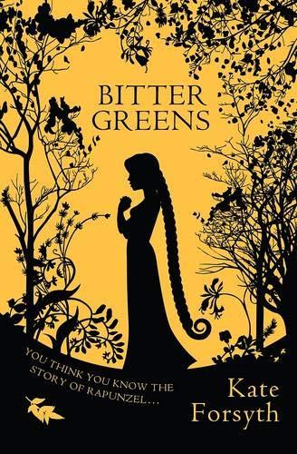 9780749013233: Bitter Greens