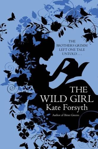 9780749013288: Wild Girl