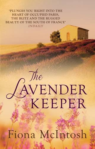 9780749013448: The Lavender Keeper