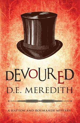 9780749013608: Devoured (A Hatton and Roumande Mystery)