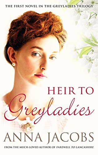 9780749013899: Heir to Greyladies