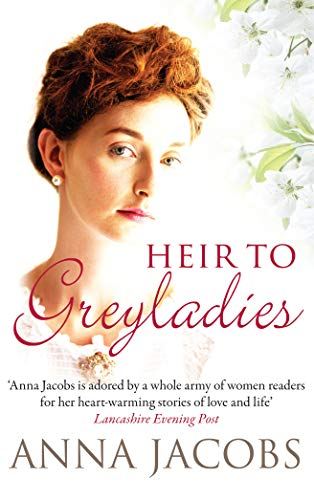 9780749013998: Heir to Greyladies (Greyladies Series)