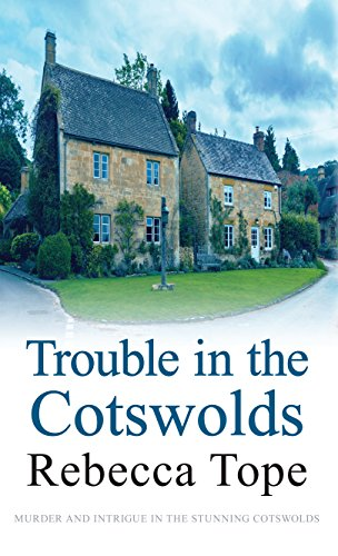 9780749014537: Trouble in the Cotswolds (Cotswold Mysteries)