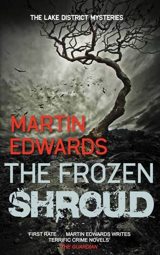 9780749014551: The Frozen Shroud (Lake District Mysteries)