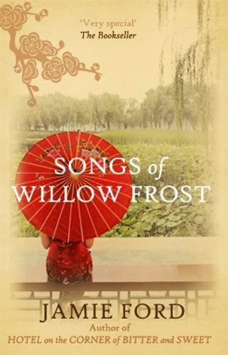 9780749014582: Songs of Willow Frost
