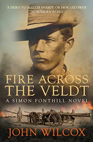 9780749014643: Fire Across the Veldt (The Simon Fonthill Series)