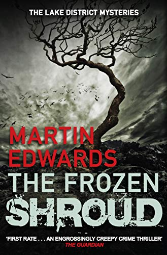 9780749014650: The Frozen Shroud (Lake District Mysteries (Paperback))