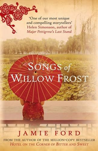 9780749014681: Songs of Willow Frost