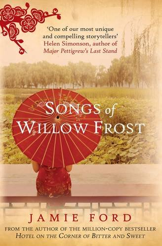 9780749014735: Songs of Willow Frost