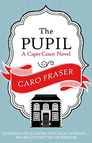 9780749014872: The Pupil (Caper Court)