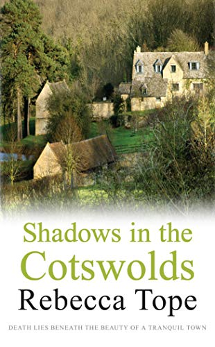 Shadows in the Cotswolds (Cotswold Mysteries)