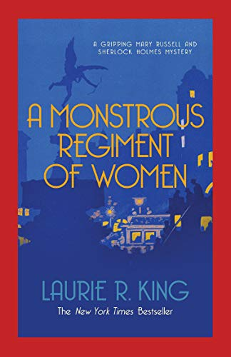 9780749014995: A Monstrous Regiment of Women (Mary Russell & Sherlock Holmes)