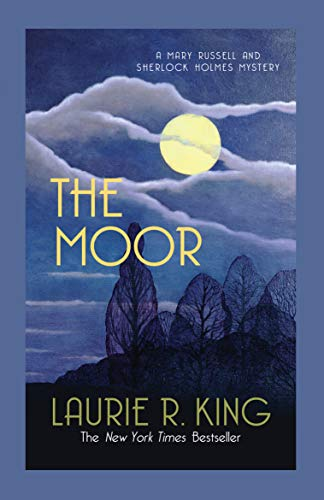 9780749015152: The Moor (Mary Russell & Sherlock Holmes)