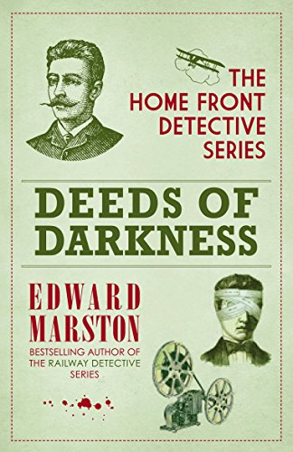 9780749015190: Deeds of Darkness (The Home Front Detective Series)