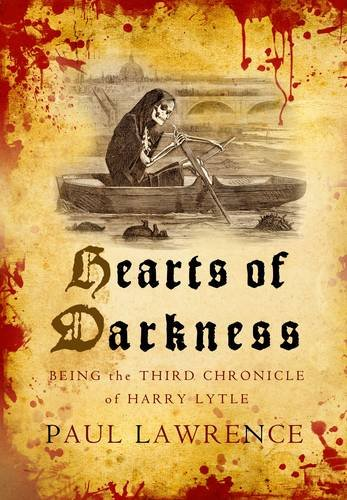 9780749015275: Hearts of Darkness (Harry Lytle)