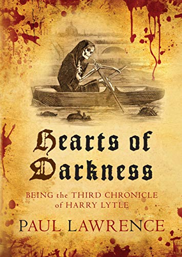 9780749015329: Hearts of Darkness (Harry Lytle)