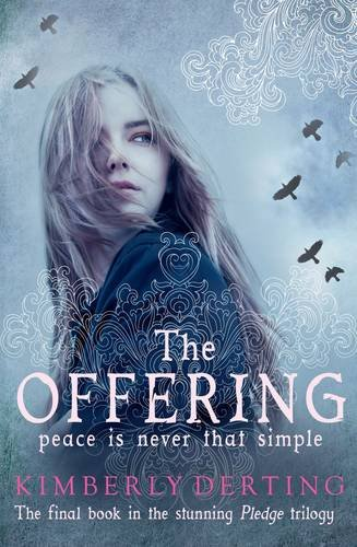 9780749015619: The Offering: Pledge Trilogy 3