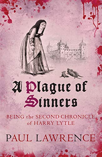 9780749015671: A Plague of Sinners (Harry Lytle)