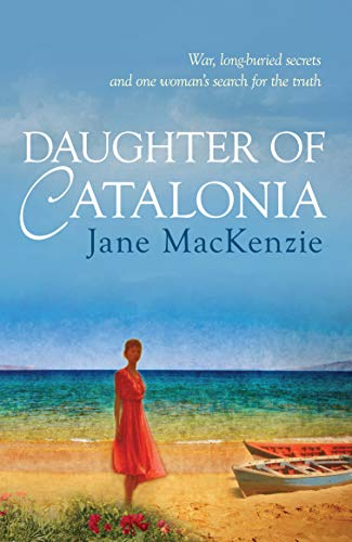 9780749015787: Daughter of Catalonia