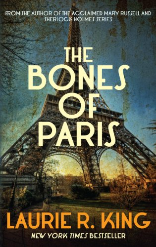 9780749015879: Bones of Paris (Harris Stuyvesant 2)