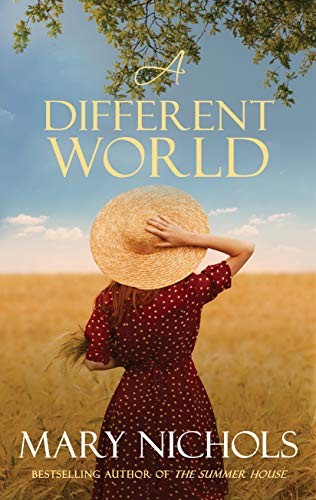 A Different World (Paperback): Mary Nichols