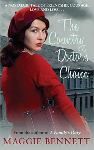 Country Doctor's Choice: Bennett, Maggie