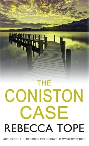 9780749016159: The Coniston Case (Lake District Mysteries)