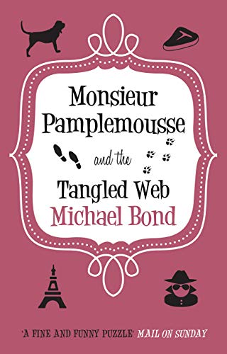 9780749016166: Monsieur Pamplemousse and the Tangled Web