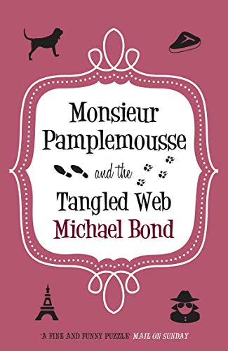 9780749016265: Monsieur Pamplemousse and the Tangled Web