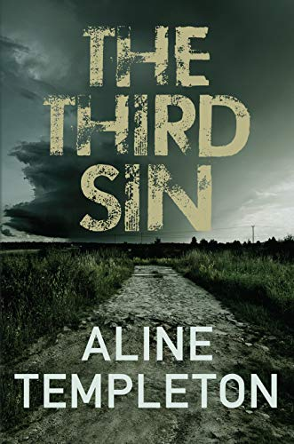 9780749016388: The Third Sin (DI Marjory Fleming)