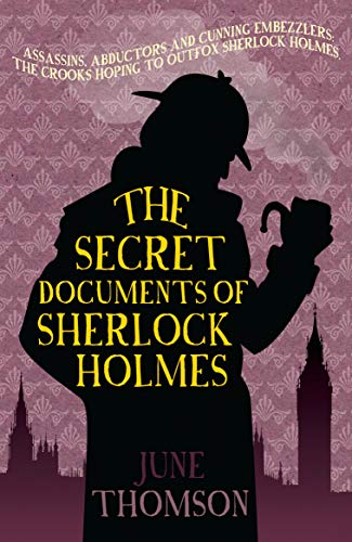 9780749016579: The Secret Documents of Sherlock Holmes (Sherlock Holmes Collection)