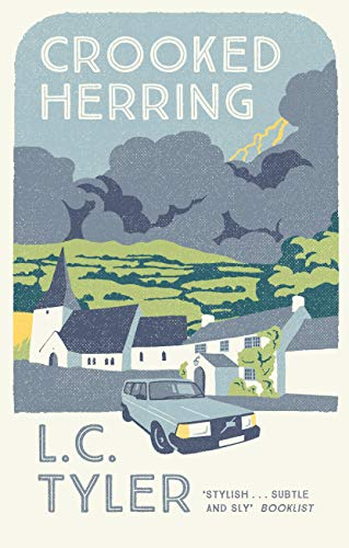 9780749016784: Crooked Herring (Elsie and Ethelred)