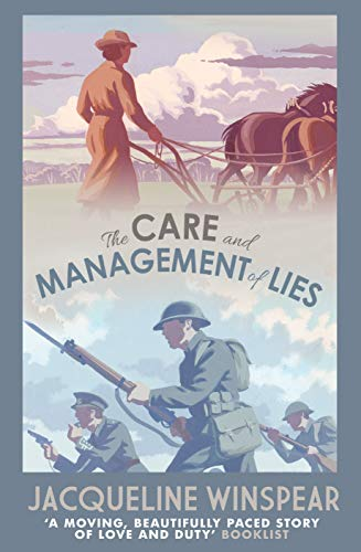 9780749016838: Care and Management of Lies, The
