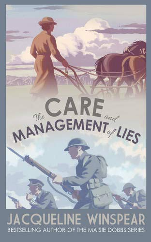 9780749016883: The Care and Management of Lies