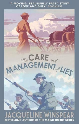 9780749016982: The Care and Management of Lies