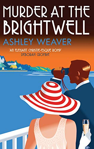 9780749017316: Murder at the Brightwell (The Amory Ames Mysteries)