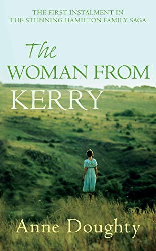 9780749017354: The Woman From Kerry (Hamiltons 1)