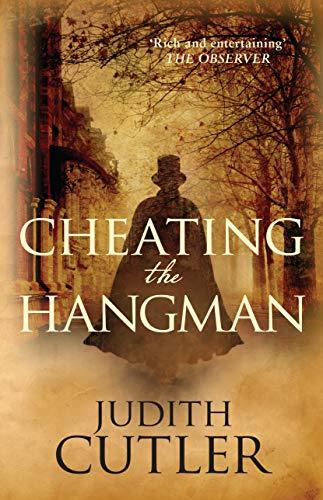 9780749017385: Cheating the Hangman (The Parson Tobias Campion Series)