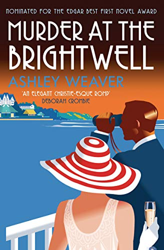 9780749017415: Murder at the Brightwell (Amory Ames Mysteries)