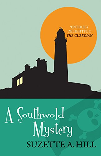 9780749017446: A Southwold Mystery (Rosie Gilchrist)