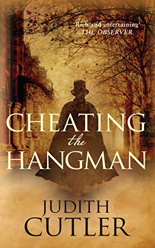 9780749017484: Cheating the Hangman (The Parson Tobias Campion Series)