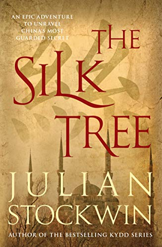 9780749017538: The Silk Tree (Moments of History)