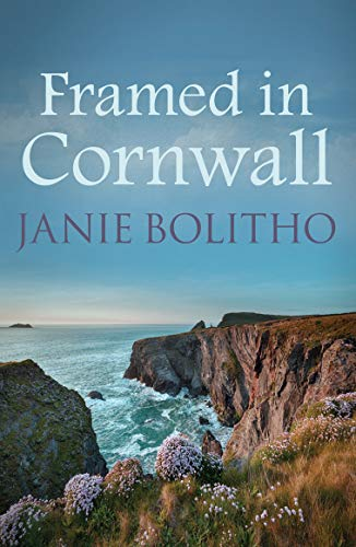 9780749017798: Framed in Cornwall (The Cornish Mysteries)